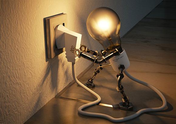 Economisez l electricite
