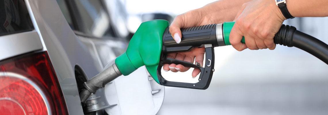 Budget carburant